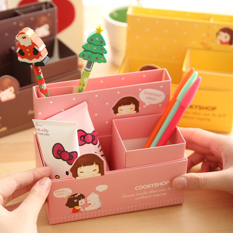 Buy Fazhongfa korea creative stationery school supplies school supplies girls paper storage box finishing box in Cheap Price on m.alibaba.com & Buy Fazhongfa korea creative stationery school supplies school ...