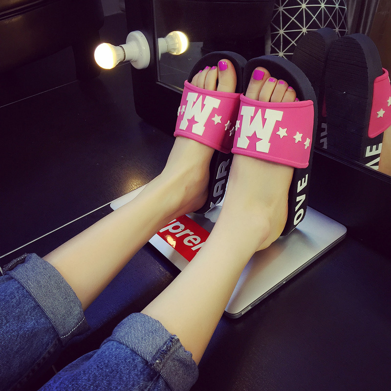 Female Bathroom Slippers Summer Sandals And Habitat Home Within A Of Men Room Bath Lovely Las