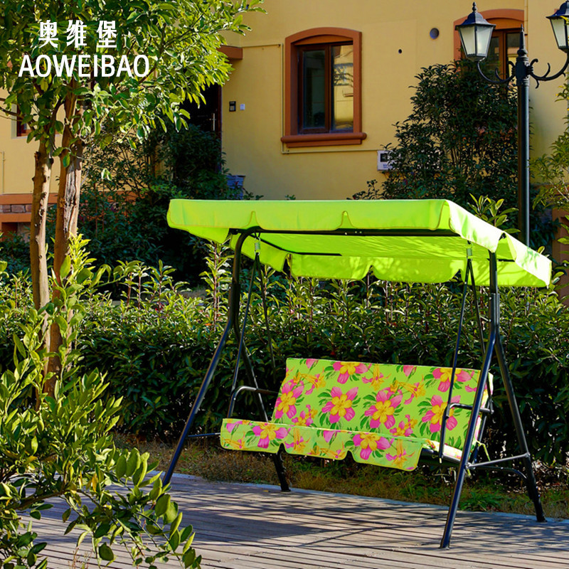 Buy Fort Bwana Ovie Outdoor Wrought Iron Outdoor Patio Swing Chair And  Shook His Swing Chair Hanging Chair Indoor Balcony Basket Chair Swing  Hanging Chair ...