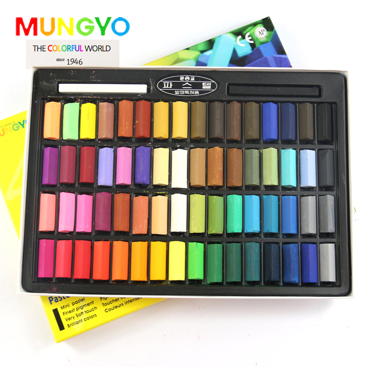 buy free shipping korean ally mungyo mps 64 color short branch color