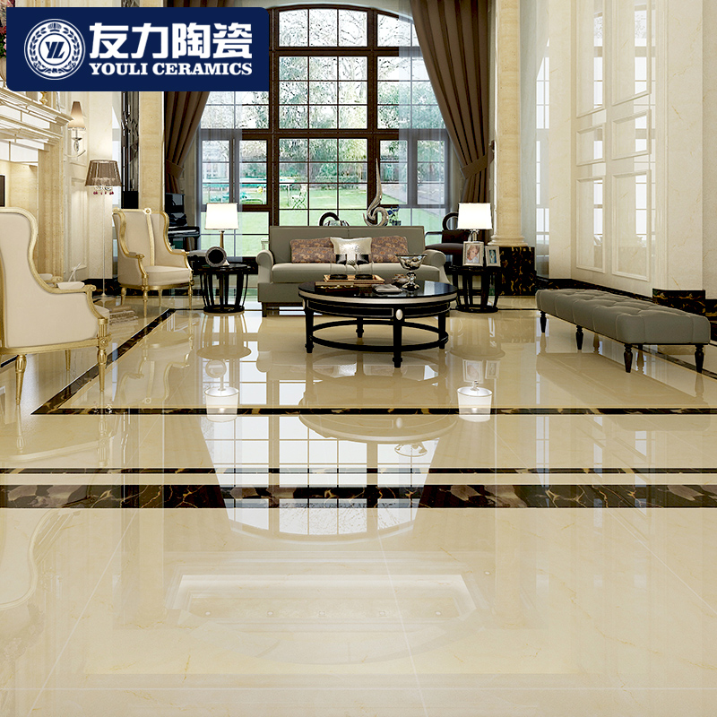 Friends Of Thin Ceramic Stone Tiles 800800 Tile Floor Living Room Minimalist Modern Shipping In Price On M Alibaba