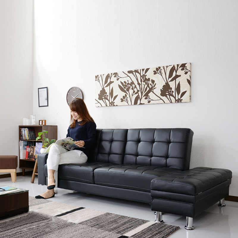 Fulllove Multifunction Folding Sofa Bed Small Apartment