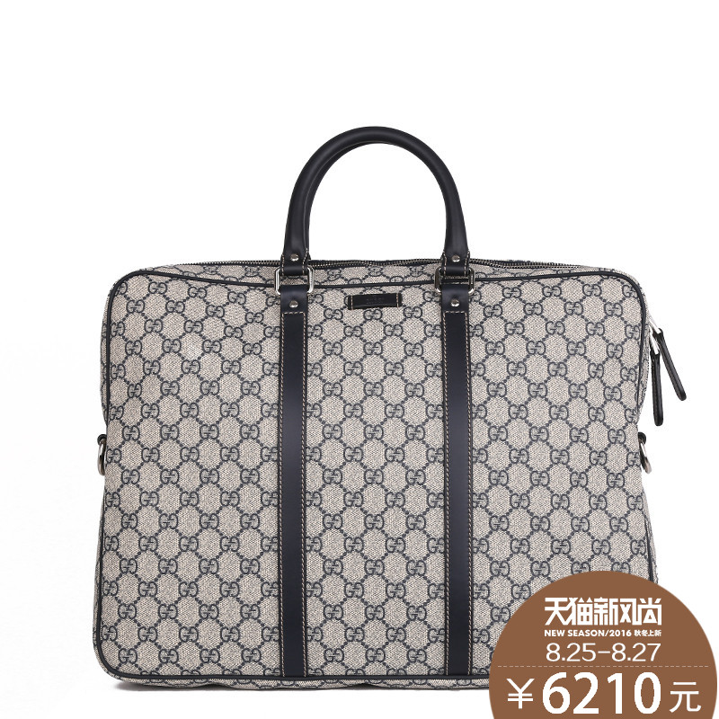 1c09637e10 Buy Gucci/gucci/gucci/gucci classic old flower handbag genuine leather  men's briefcase business bag briefcase in Cheap Price on m.alibaba.com
