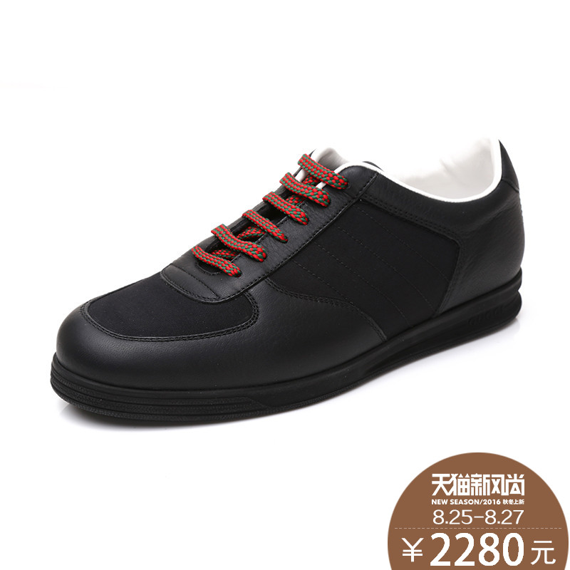 90a74c4e7 Buy Gucci/gucci/gucci/gucci men ms. couple shoes spring lace casual shoes  sneakers shoes in the mouth in Cheap Price on m.alibaba.com