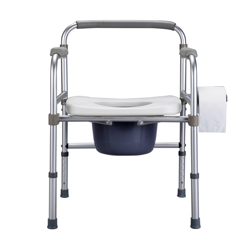 Buy Iliad Aluminum Bath Chair Potty YC7800J Type Slip Bath Stool Stool Potty  Chair Potty Chair Elderly Pregnant Women In Cheap Price On M.alibaba.com