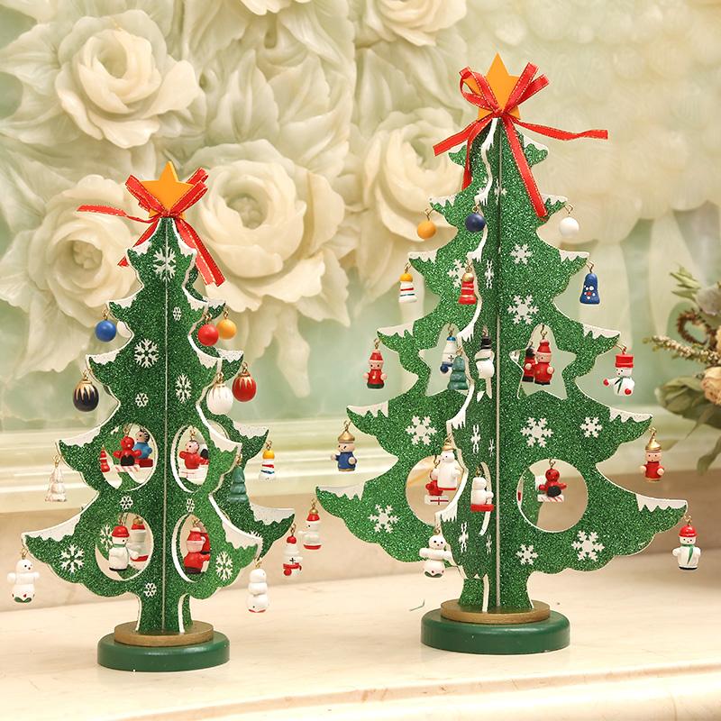 jin ye christmas tree decorations christmas fabric christmas cartoon telescopic old christmas decorations christmas snow man