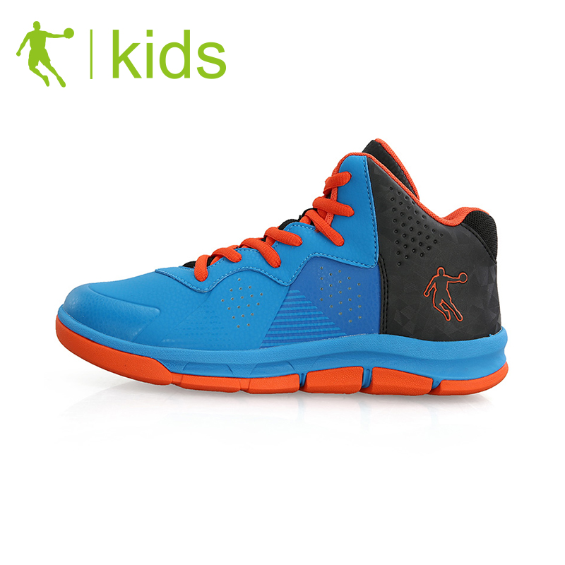 96254230833b9 Jordan shoes big boy youth basketball shoes wear and sports shoes 2016  spring and summer new children s shoes slip boys