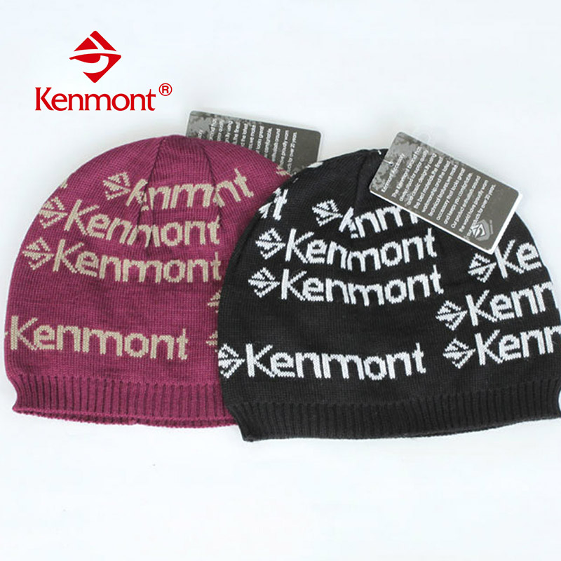 008b432962b Kenmont autumn and winter days hedging hat warm hat knitted hat male winter  hat winter wool cap hat male hat