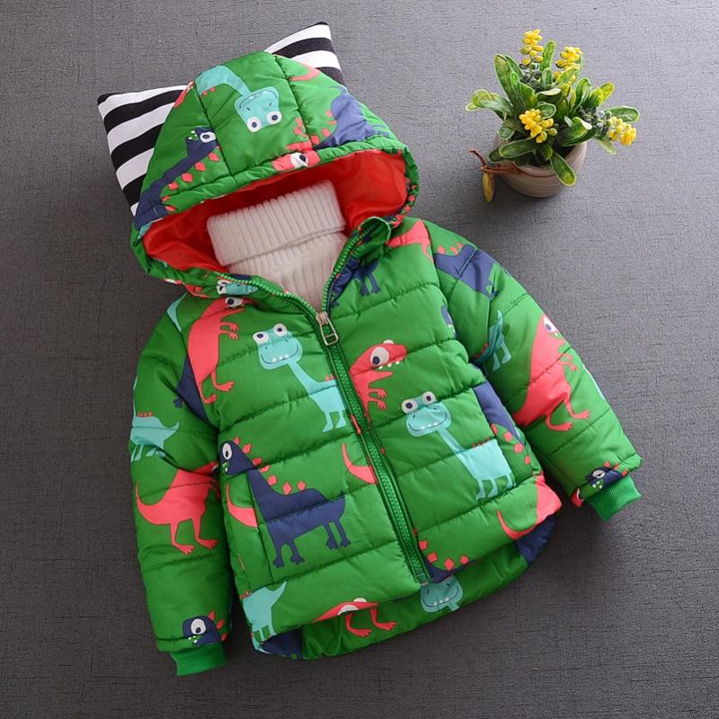 e9fd50c3e Buy Kids 2016 fall and winter clothes new thick warm cotton coat ...