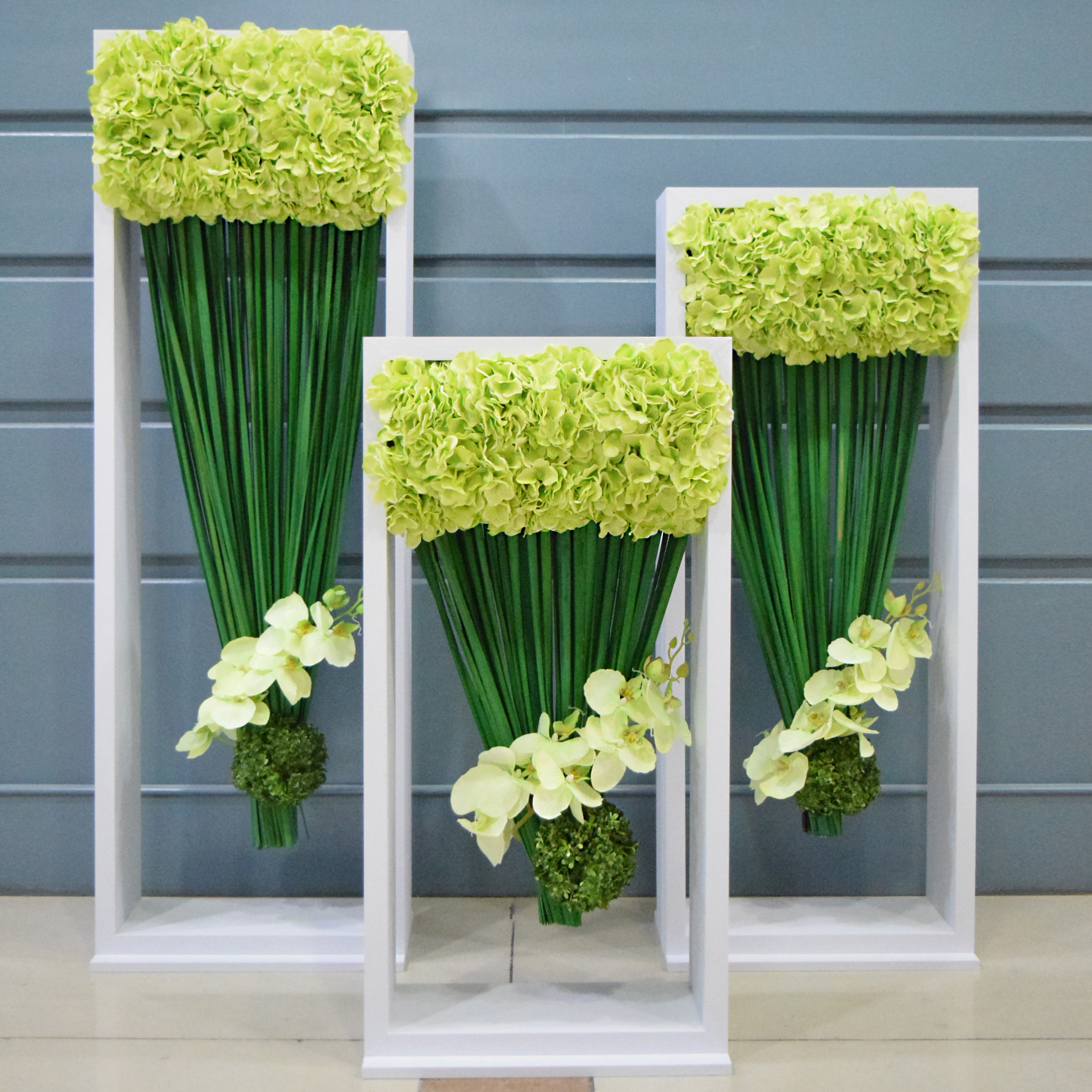 Buy Langyi Model Room In The Hotel Lobby Mall Sales Department Large Creative Fake Floral Silk Flower Simulation Flowers To Suit In Cheap Price On Alibaba Com
