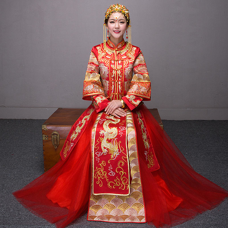 Buy Life events 2016 rookie wo summer traditional chinese dress ...