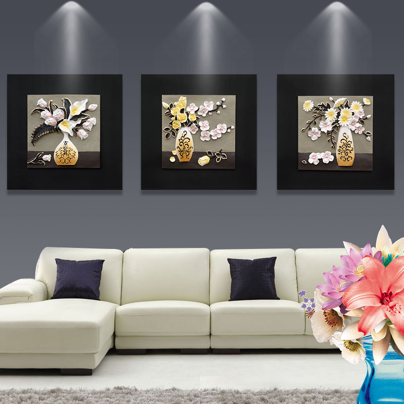 Buy Relief Paintings Decorative Painting The Living Room Sofa