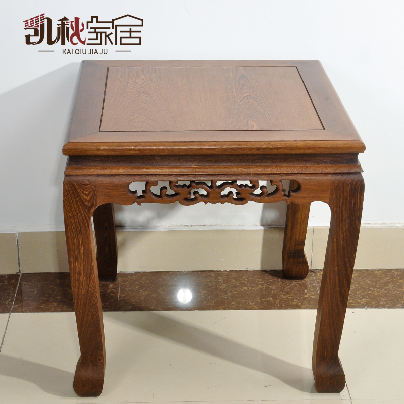Attrayant Buy Mahogany Wings Wooden Antique Chinese Carved Small Table ...
