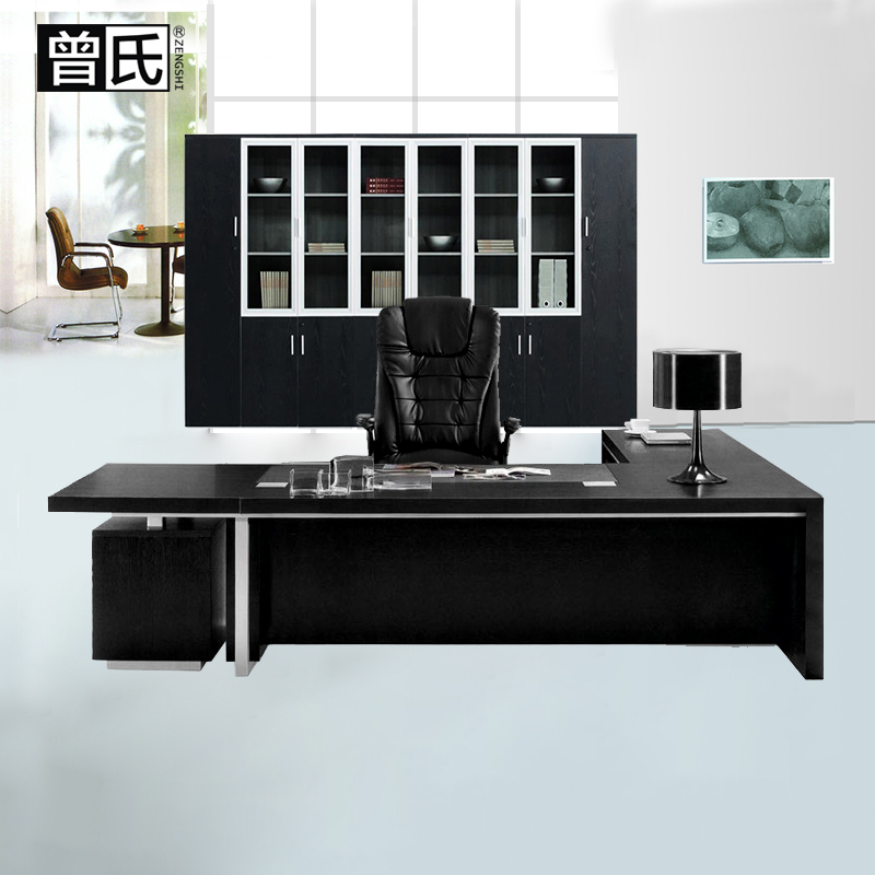 Ordinaire Buy Minimalist Modern Office Furniture Desk Desk Desk Ceo Boss Desk Desk  Desk Manager Plate Fashion Desk Desk Desk Supervisor In Cheap Price On  M.alibaba. ...