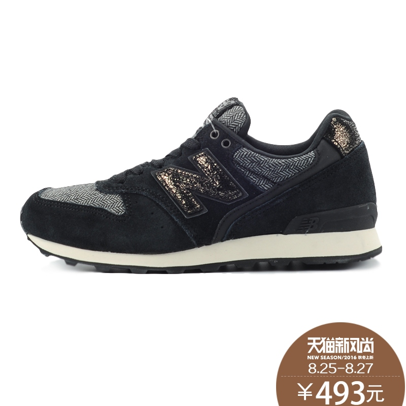 e1a614431031 New balance/nb 996 series shoes retro casual sports shoes running shoes  WR996NNB/nnc