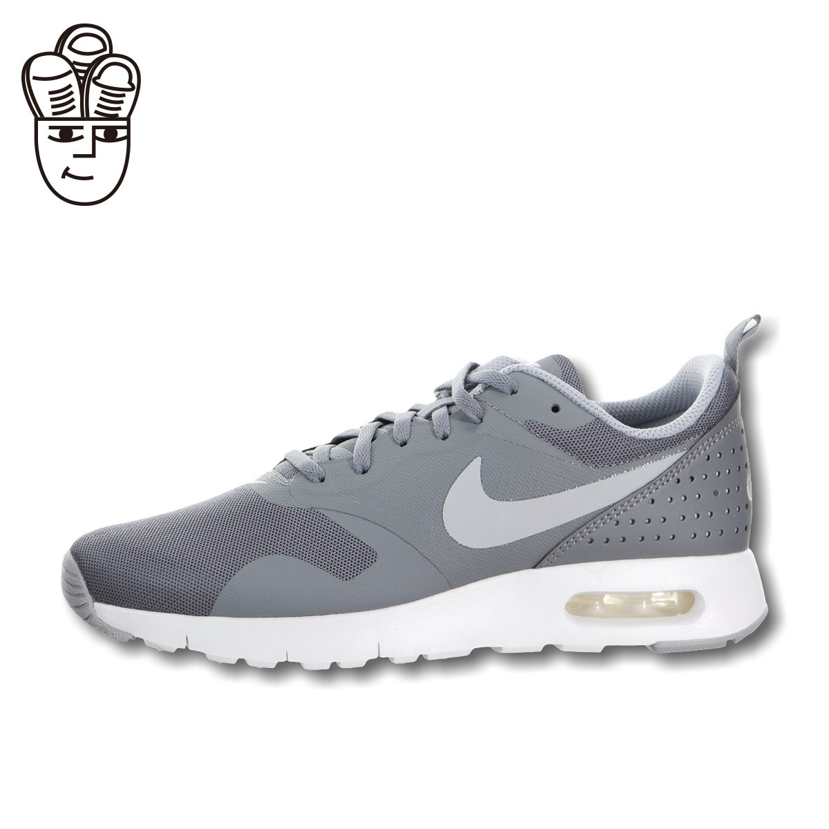 new styles 84acf 9afae Buy Nike air max tavas (kids) casual shoes nike running shoes for men and  women in Cheap Price on m.alibaba.com