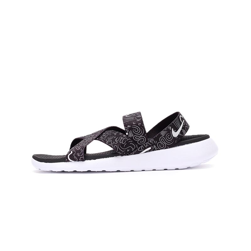 286fb3ac2821 Buy Nike shoes nike roshe one summer sandal print women  39 s sandals  832644-011 in Cheap Price on m.alibaba.com