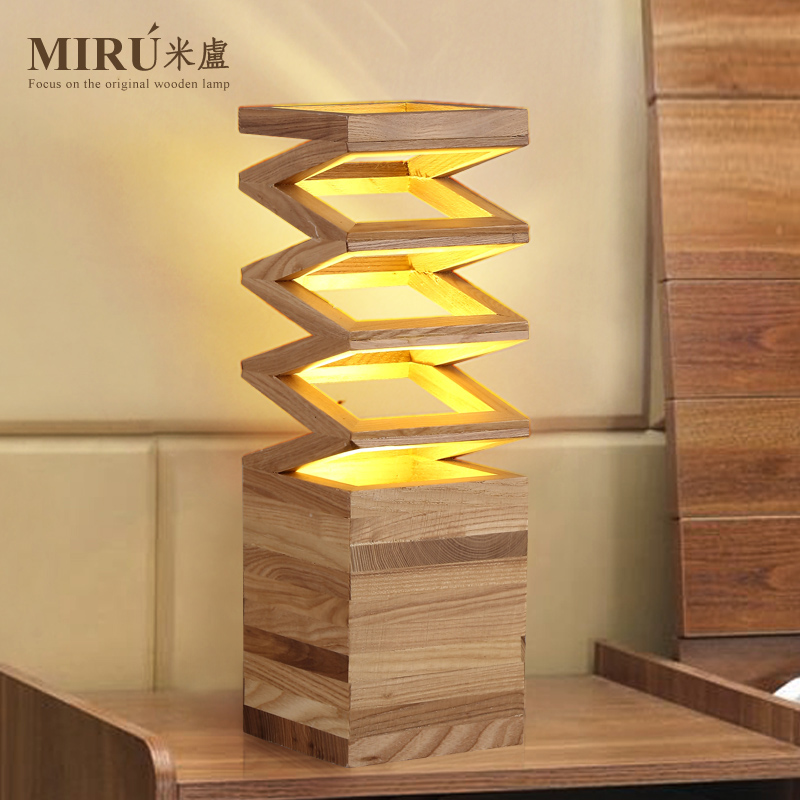 Buy Nordic creative arts designer lamps modern minimalist living ...