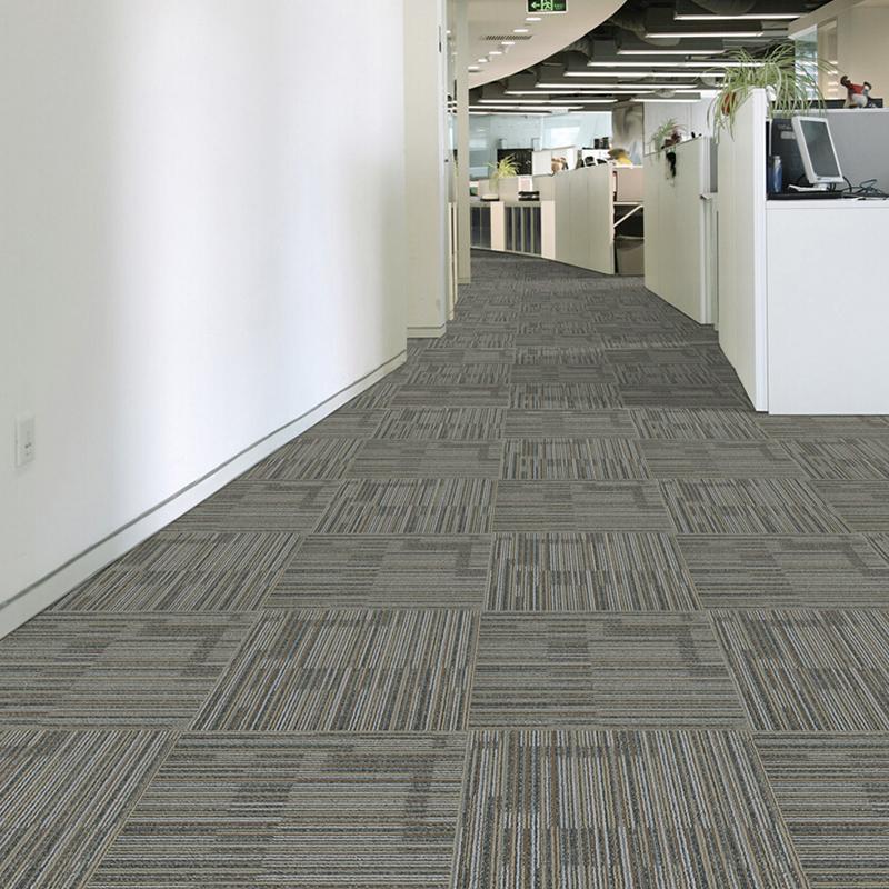 Office Carpet Tile Mosaic