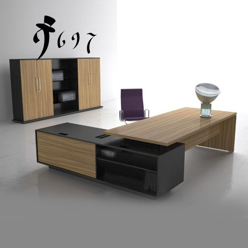 Office Furniture Desk Ceo Boss Single Modern Minimalist Fashion Executives In Price On