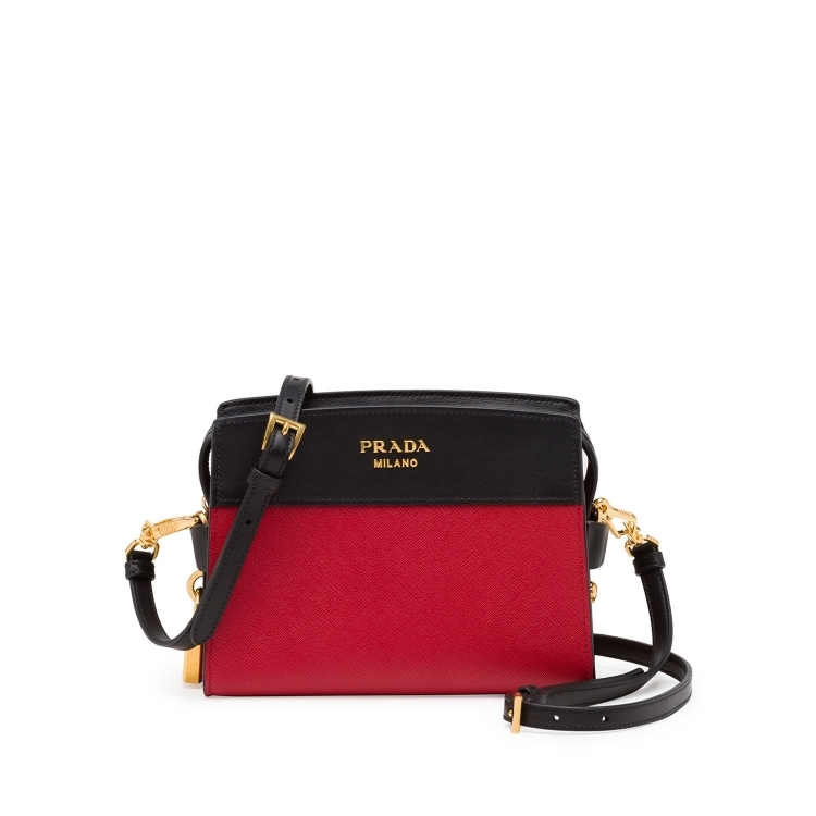 utterly stylish special promotion release info on Buy Prada/prada handbags women shoulder bag Q02064121 red ...