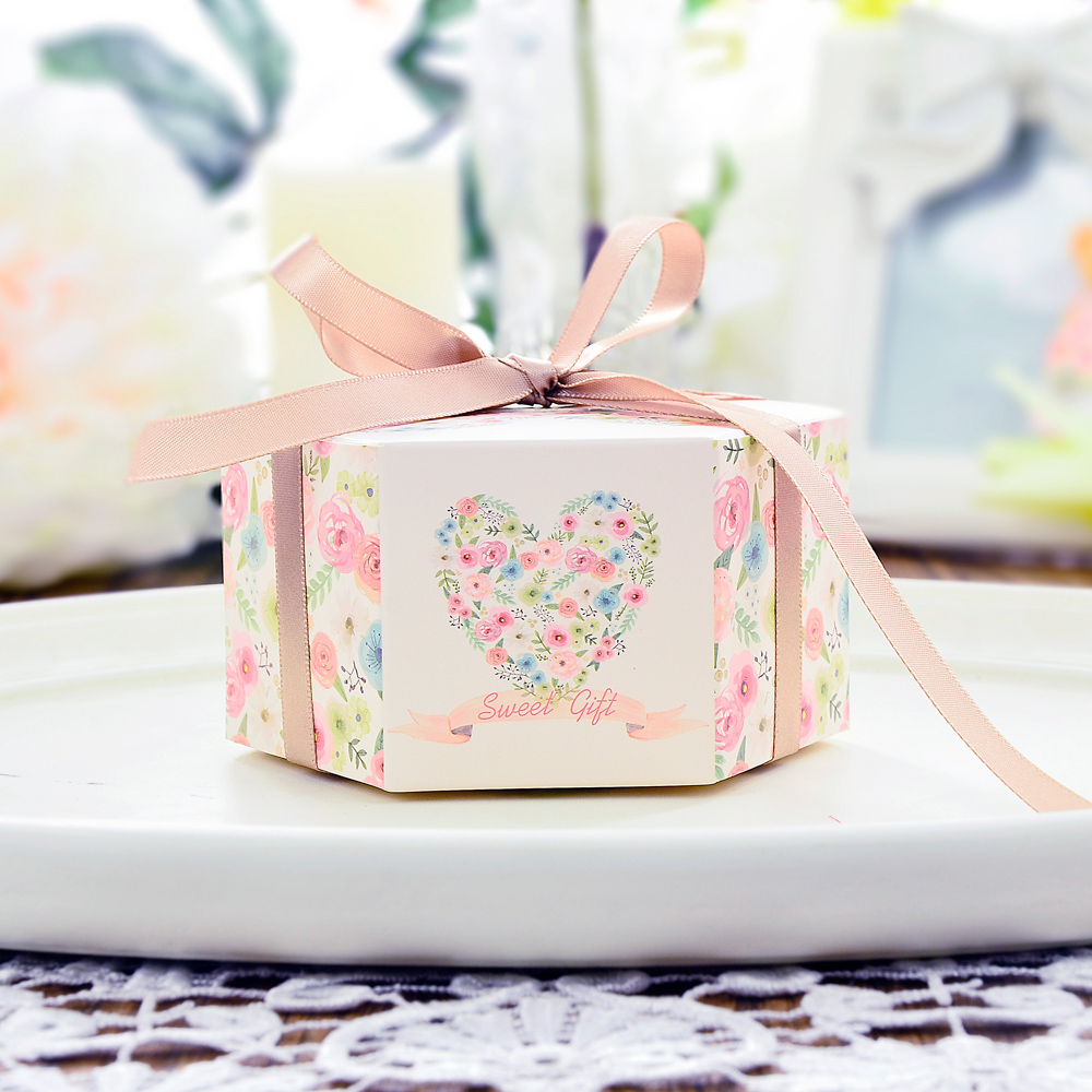 Buy Sen department of wholesale wedding candy box creative wedding ...