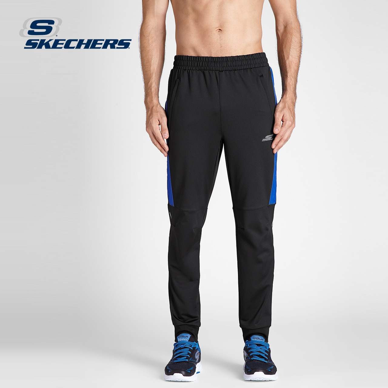 SKECHERS training pants