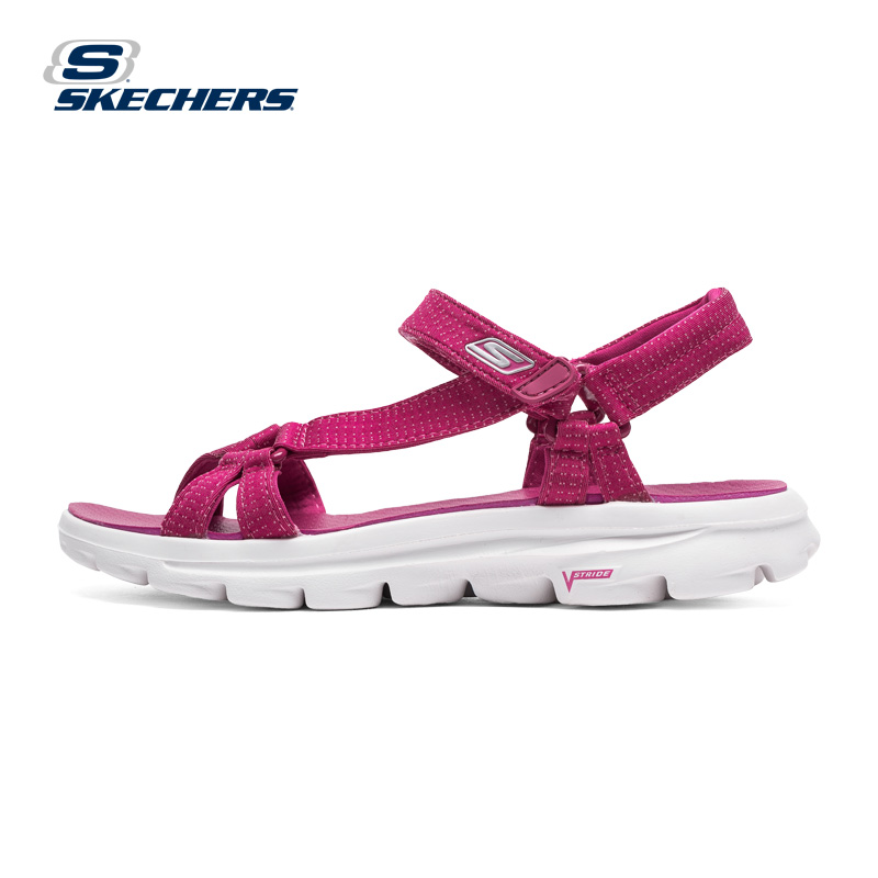 skechers velcro womens