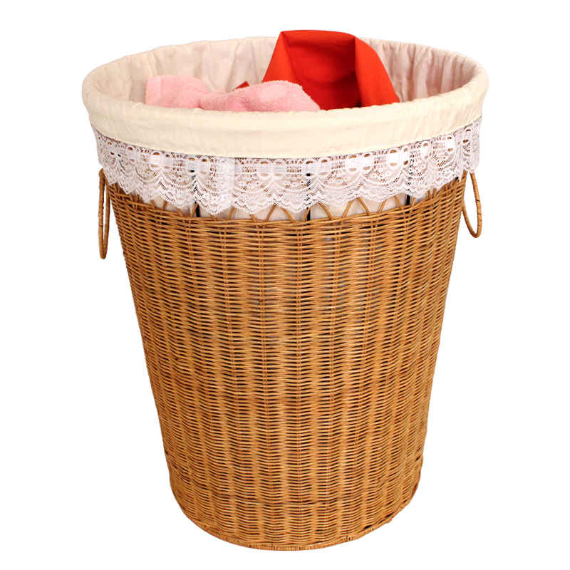 Storage Baskets Clothing Collection Box Laundry Basket To Put Dirty Clothes Set