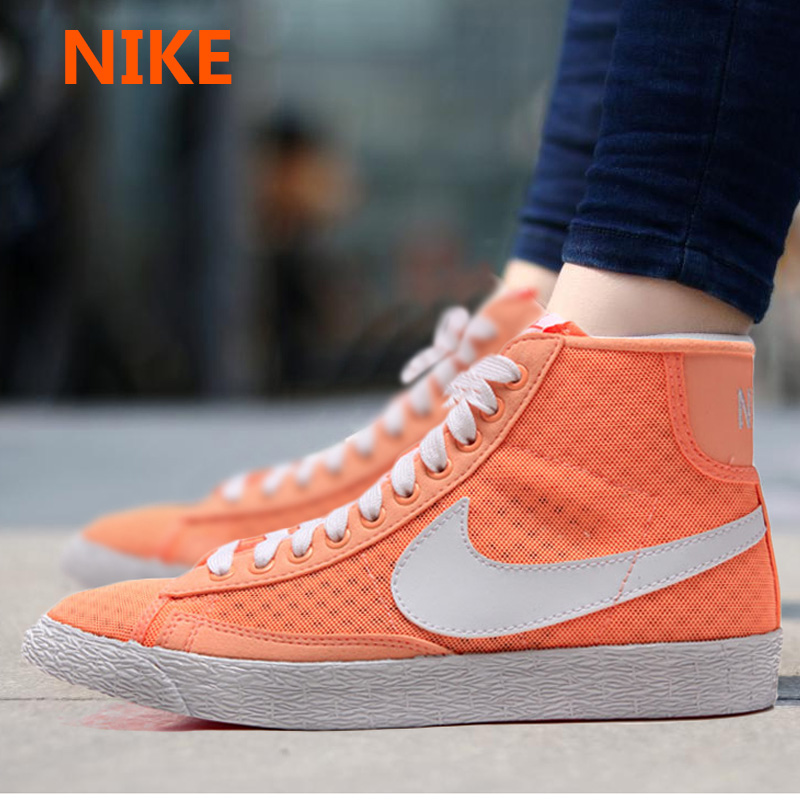 reputable site ea02a 1da5c Buy Summer new nike shoes nike blazer blazers casual shoes ...