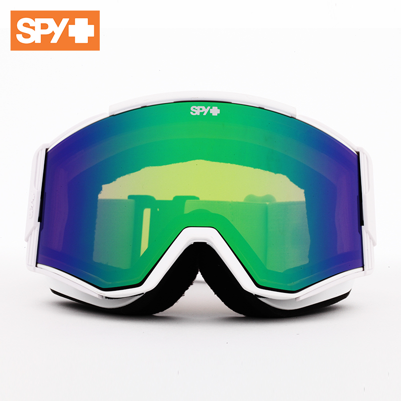 3e80dafae Buy The united states spy adult outdoor professional ski goggles ski  goggles glasses goggles male female fogging cylindrical double ace in Cheap  Price on ...
