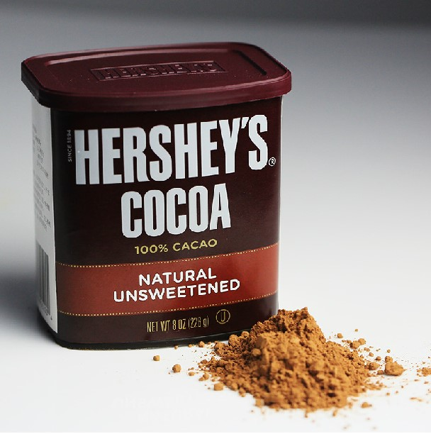 Buy Us imports of hershey s hershey cocoa powder meal replacement powder  pure unsweetened chocolate powder 226 in Cheap Price on Alibaba.com
