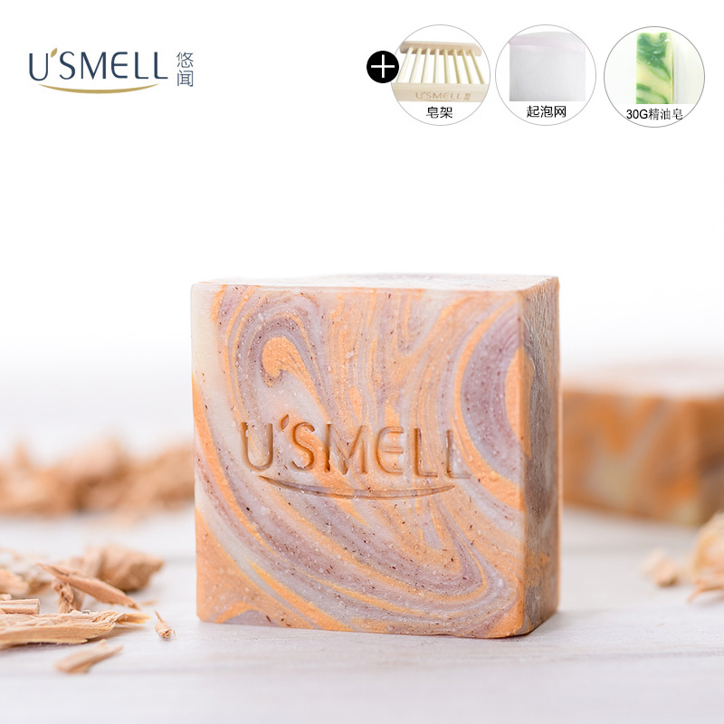 Buy Usmell leisurely smell of sandalwood oil 10 australia 5% ml