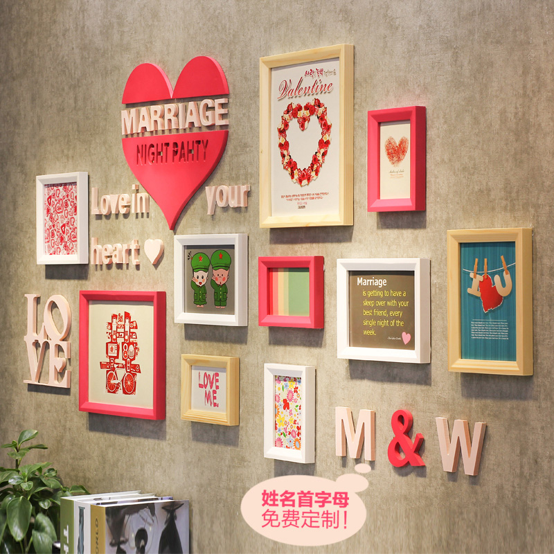 Buy Wedding Gift Ideas And Practical To Send Friends Girlfriends Wedding Engagement Anniversary Gift Wedding Room Decoration Festive Gift In Cheap Price On Alibaba Com