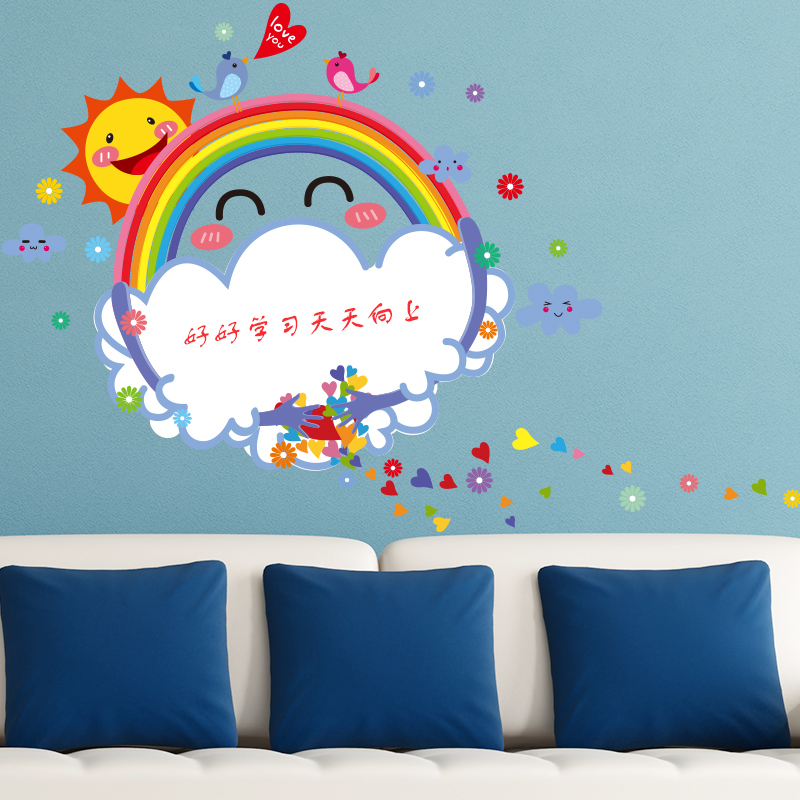 Buy Whiteboard Whiteboard Wall Stickers Removable Wall Stickers
