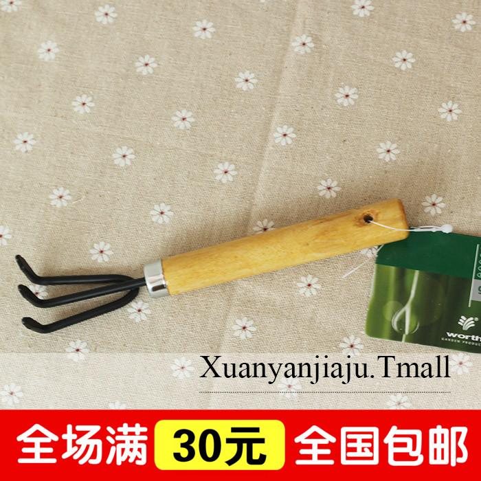 Buy Wo Shi Gardening Tools Japanese 2859 Jaw Rakes Succulents