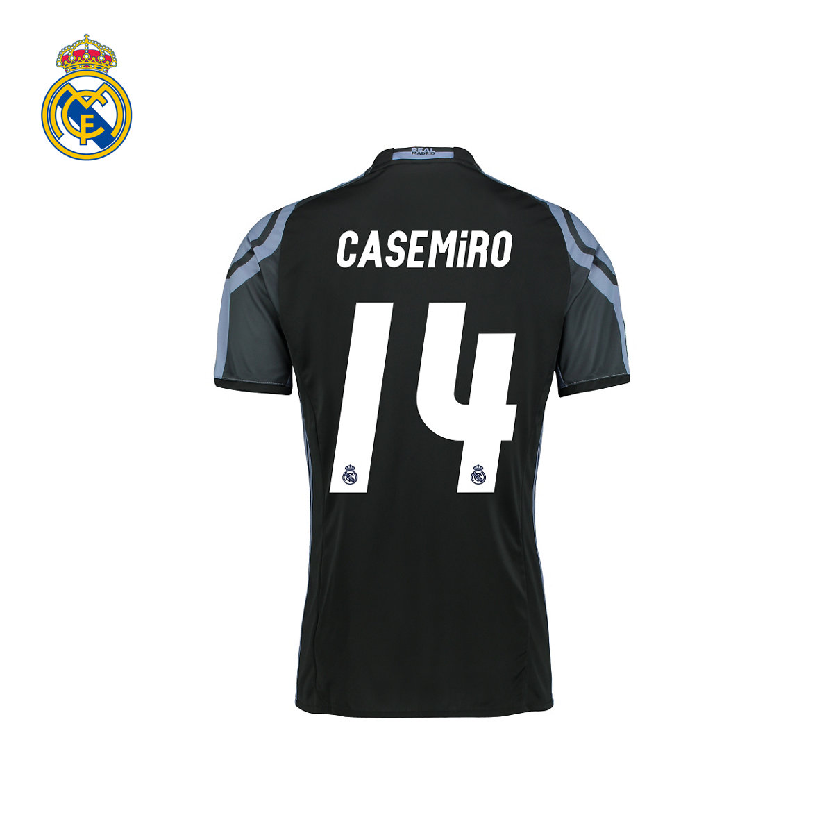 buy online 8ba66 118a6 Buy [Woman] real madrid real madrid jersey short sleeve ...