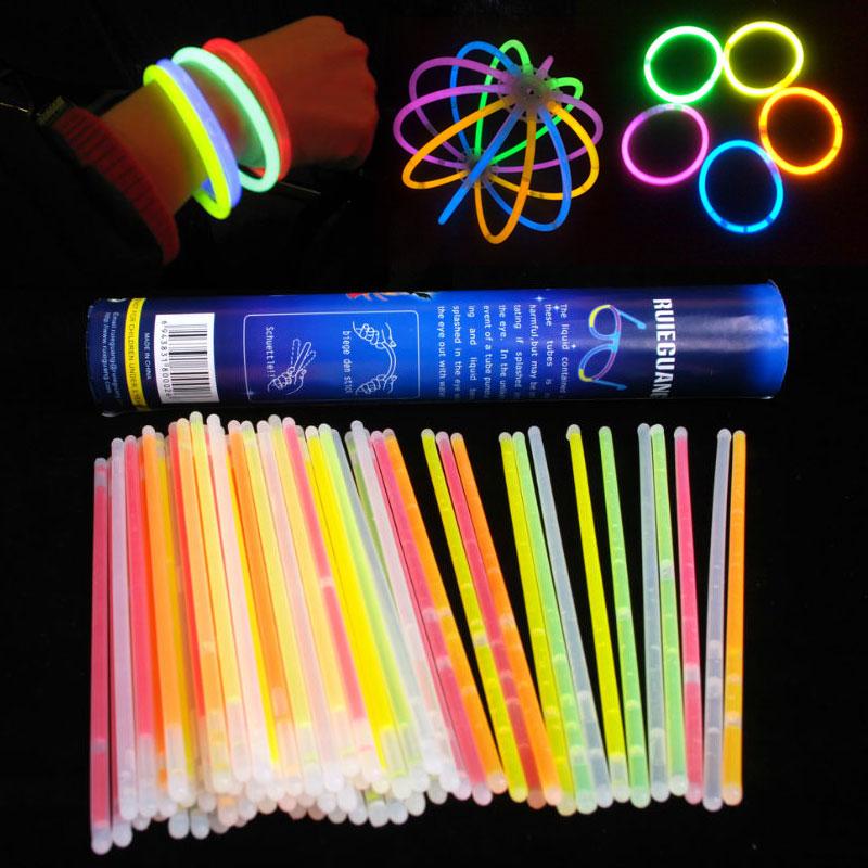 Buy Xi Bao Concert Bar Cheering Stick Glow Sticks Light Sticks