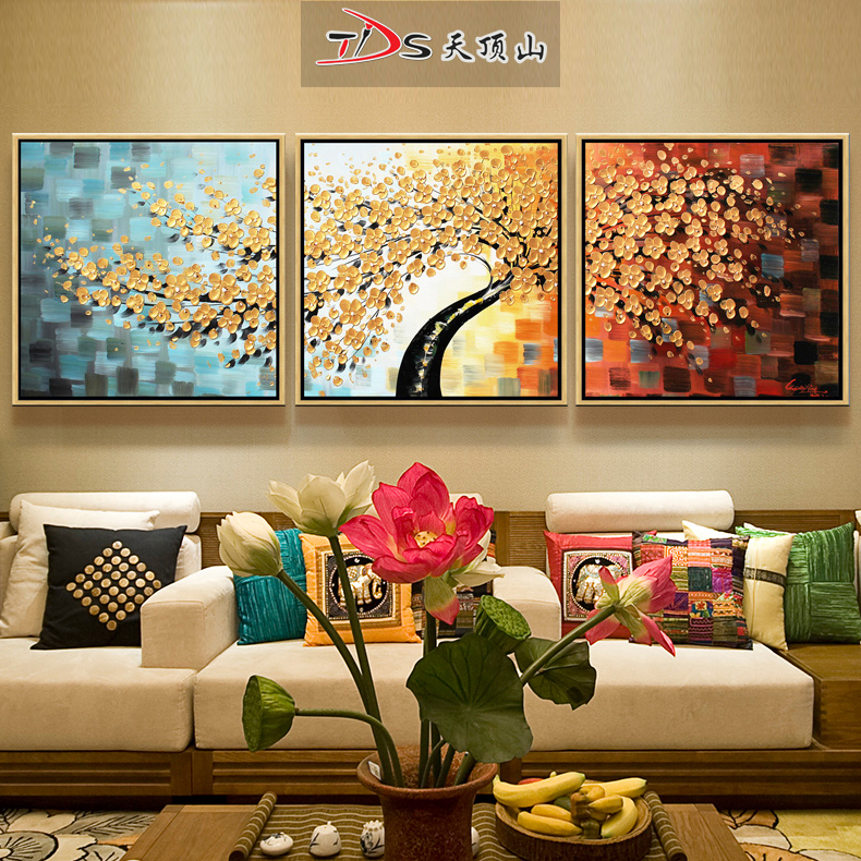 Buy Zenith Mountain Clubs Paintings Decorative Painting The Living