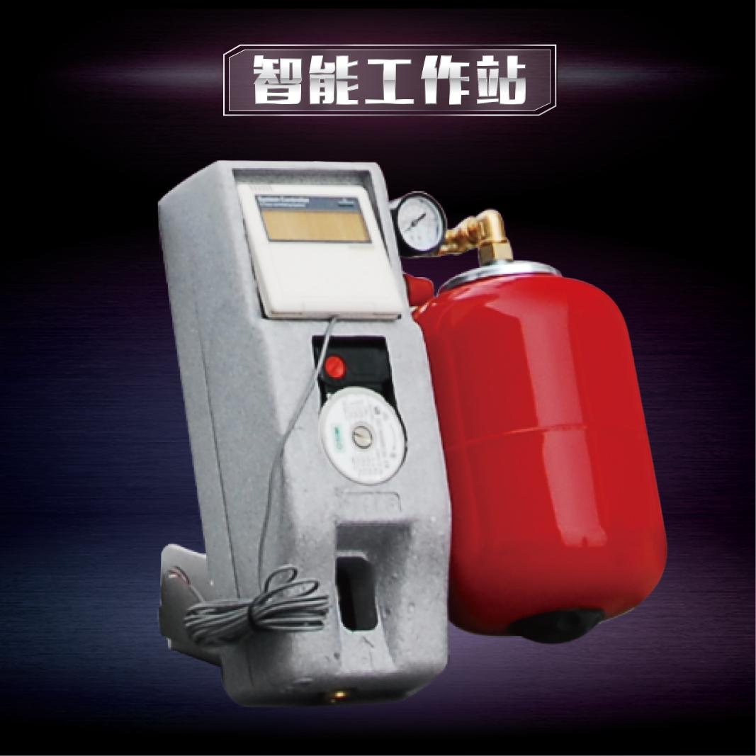 承压太阳能热水器集热器工程联箱 15 /20 /25 /30 超导热管分体式