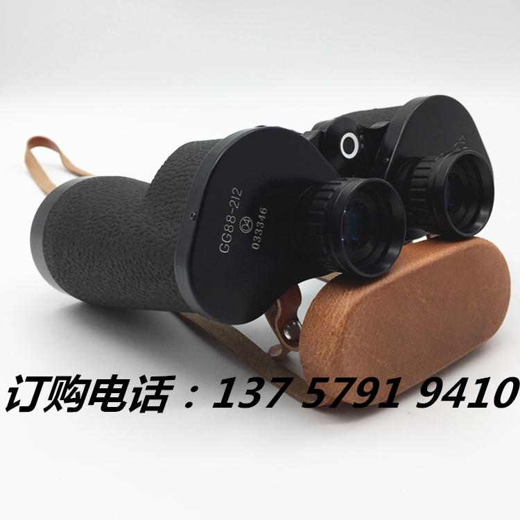 正品88式高清望远镜便携高倍双筒测距防水夜视非红外1000军望眼镜