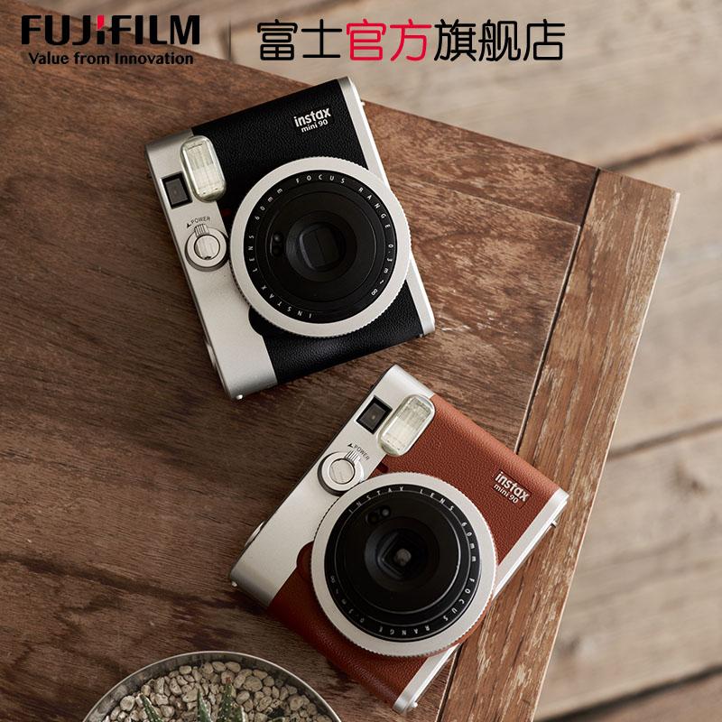 Fujifilm/富士instax mini90一次成像立拍立得迷你90  mini90相机
