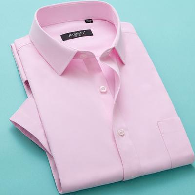 男短袖衬衫值得入手吗