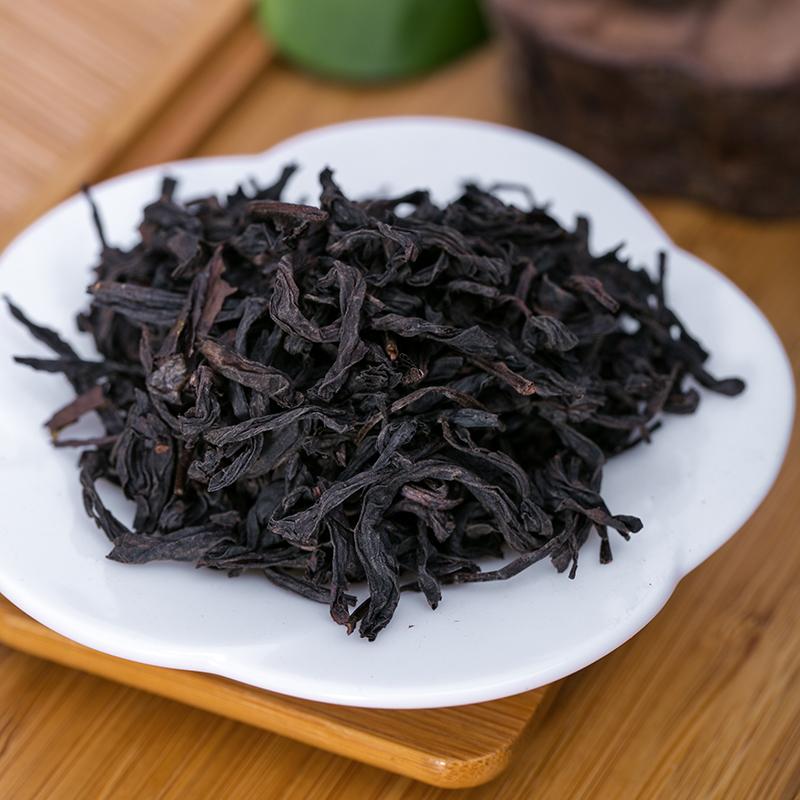500 简易装 兰花香 乌龙茶 奇兰 武夷岩茶 大红袍 建溪茶厂