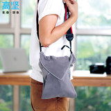 Cokin Gao Jian hundred stickers notebook bag ipad tablet protection camera package finishing storage bag