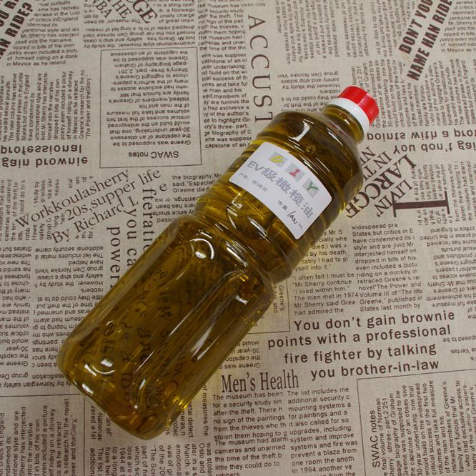 初榨橄欖油 EV級 500ml 西班牙產 手工皁DIY原料 材料 基礎油