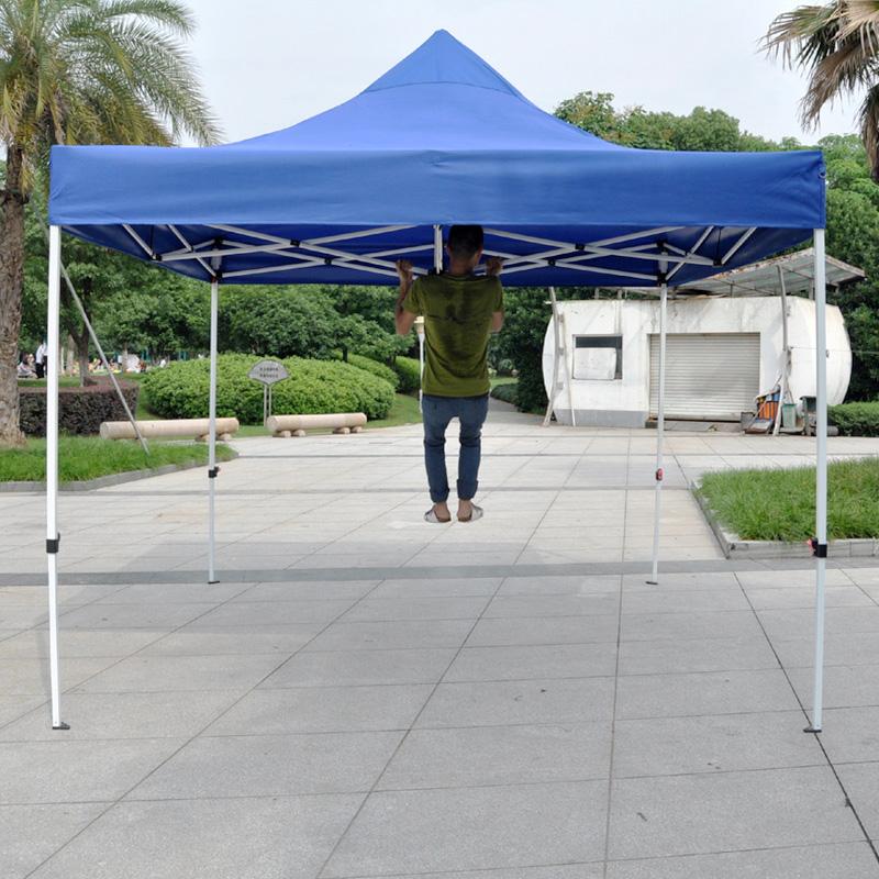 户外广告帐篷遮阳棚布折叠雨蓬汽车雨棚伸缩夜市摆摊帐篷伞布防水
