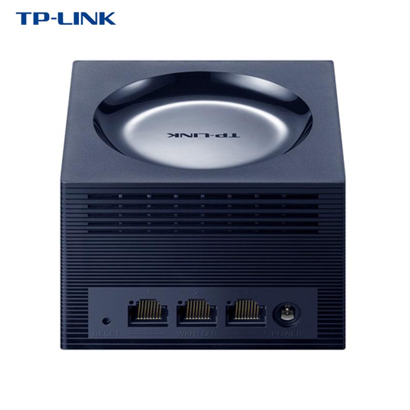 wdr7650 智能光纤 wifi 穿墙高速 5G 家用 无线路由器 TPLINK 双频千兆端口 1900M 分布式路由 Mesh 易展 LINK TP 送网线