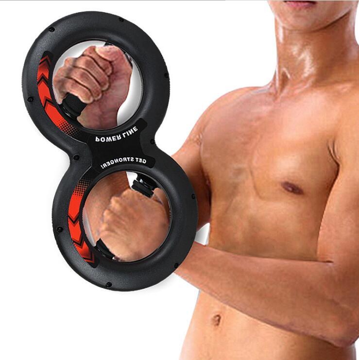 家用專業8字型腕力器臂力器速臂羽毛球籃球增強手腕力訓練器臂肌