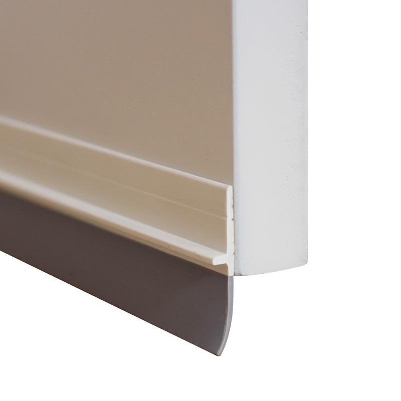 自粘型隔音条门底密封条防盗门窗户防虫玻璃门缝防风贴浴室挡水条
